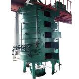 De kleine Hete Pers die van de Olie van de Schroef van de Verwerking Machine voor de Extractie en het Raffineren van de Olie van Neem van de Sojaboon van de Sesam van het Raapzaad van de Pinda Maken