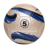 Soft a touché un ballon de soccer de la plage de produits en PVC