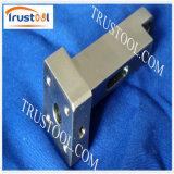 Conjunto mecânico Turn-Key peças feitas à máquina