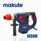 1050W 30mm Chuck Taladro percutor giratorio eléctrico (HD012)