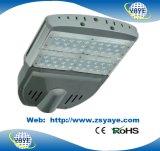 Lâmpada da estrada do diodo emissor de luz luz/90W da rua do diodo emissor de luz do projeto IP67 90W modular de Yaye 18 com aprovaçã0 de Ce/RoHS
