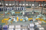 De Volledige Automatische Staalplaat die van de hoge snelheid de Machine van de Lijn voor Verkoop scheuren