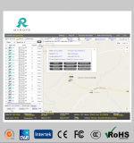 3G GPS de Sensor van de Brandstof van het Relais van de Steun van de Drijver met de Vrije Steun M528g van het Platform