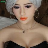 Jouet 100% sexy de masturbation de bande de Jarliet de sexe de fille du Japon de poupée réelle de sexe
