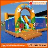 コンボ遊園地または膨脹可能な跳躍のための2018膨脹可能な城(T3307)