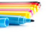 승화 예술 펜 (7개의 색깔) (CB02-7C)