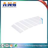 Etiquetas pasivas de la frecuencia ultraelevada RFID del rango largo con la impresión en offset