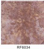 Azulejos de suelo rústicos de cerámica de la inyección de tinta de la alta calidad