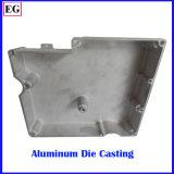 China-Fertigung Soemkundenspezifische CNC-Präzisions-Aluminiumlegierung-Sand-Gussteil-Teile