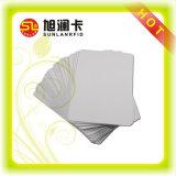 Vente de Prefessional toutes sortes de cartes blanches vierges d'IDENTIFICATION RF avec le prix usine