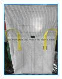 Tipo-c d'angolo trasversale grande sacchetto all'ingrosso di FIBC con il becco di riempimento