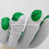 Перчатки работы промышленных перчаток для работы