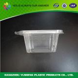 Пластмассовая упаковка для флеш-блинов