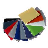 Vetro Tempered con tutti i generi di colore fatti a Ningbo