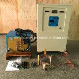 Fuente de alimentación de calentamiento por inducción de frecuencia media con transformador Multi-Tap