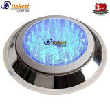 AC24V 10W Swimming Pool LED com mudança de cor RGB