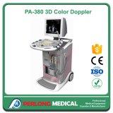 移動式3Dカラードップラー超音波機械