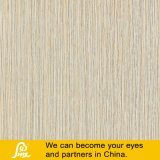 Beige Tuch glasig-glänzende rustikale Porzellan-Fliese für Fußboden und Wand