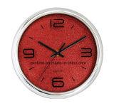 Часы стены Facepaper яркия блеска 3 цветов самомоднейшие с большим ценой