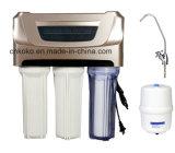 Haushalt Undersink direktes trinkendes 5 Osmose-Wasser RO-Wasser-System des Stadiums-50-100gallon alkalisches MineralRevesre