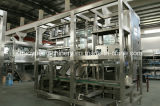 Ce 5 galón de agua pura/Mineray automática máquina de llenado (QGF-450)
