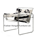 Wassilyの椅子の居間の余暇アーム椅子(H50)