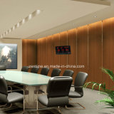 LED Digital Relógio de parede eletrônico com tempo Semana Dias Data Temperatura Umidade Display