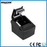 Stützgewinn 8 des Positions-Drucker-80mm mit Selbstschnittmeister, Hochgeschwindigkeitsempfang Printerpos Drucker Mj8220