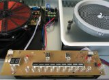 inducción incorporada y modelo infrarrojo SM-DIC14B2 de 730*430m m de la cocina