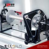 Jp Spinning tasses Machine avec certificat CE équilibrage du rotor