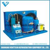 Medium - Hgih Temperatur-Kondensator-Gerät
