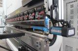 Cnc-hydraulische Presse-Bremse, Presse-Bremsen-Maschine, hydraulische Presse-Bruch, Metallblatt CNC-Presse-Bremse