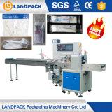 Macchina di Guangzhou della macchina per l'imballaggio delle merci di flusso del macchinario dell'imballaggio della bobina della zanzara