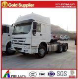 315-450HP 6*4 Sinotruk HOWO A7のトラクターTruck/HOWOのトラック