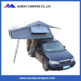 Sale를 위한 알루미늄 Soft Car Roof Top Tent