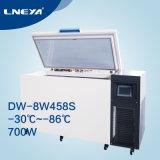 -30 градусов ~ -86 градусов при низкой температуре промышленных криогенных морозильной камере Dw-8W458s