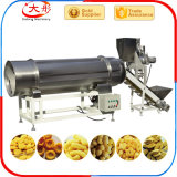 Casse-croûte augmenté de riz faisant la machine