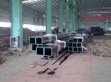 Secciones huecos estructurales frías y acabadas en caliente (EN10210)