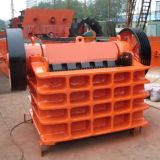 Eisenerz-Kiefer-Zerkleinerungsmaschine