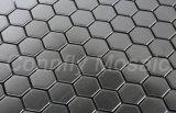 Modern Style Hexagon 316 RVS Metalen decoratie Mozaïek (CFM730)