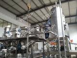 Cadena de producción del caramelo del fabricante del caramelo cadena de producción Morir-Formada automática del caramelo duro (TG1000)