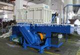 Trituradora del tubo del PVC de la desfibradora del tubo/tubo plásticos que recicla la máquina