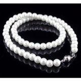 Collier de perles de la mode avec des styles à chaud (BE0009)