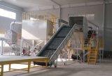 Mercancías blancas que reciclan el aparato electrodoméstico de la máquina que recicla la máquina con Ce