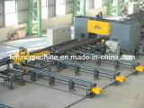 CNCの訓練、鋸引き、ビームのための斜角が付くライン