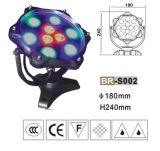 Luz subacuática del LED (BR-S002)