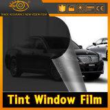 Черный 15% Vlt Self-Adhesive окно солнечной энергии на домашний кино (1,52*30m)