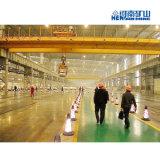 Qd het Wiel van de Brug van de Hanger van het Type de LuchtKraan van 30 Ton