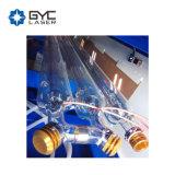 Gy1325h 400W 600W 18-25mm hölzerne stempelschneidene Laser-Schnitt-Maschine