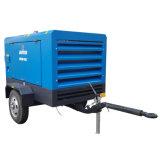 Compresor de aire diesel de Copco Liutech 357cfm 10bar del atlas